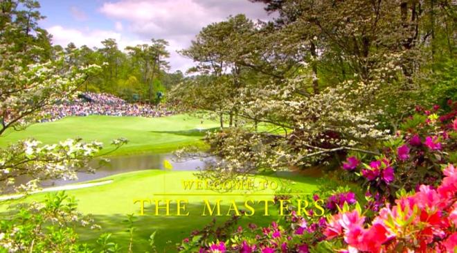 Augusta National: Bestgepflegtester und ganz sicher blütenprächtigster Golfplatz der Welt. Foto: Foto: www.masters.com