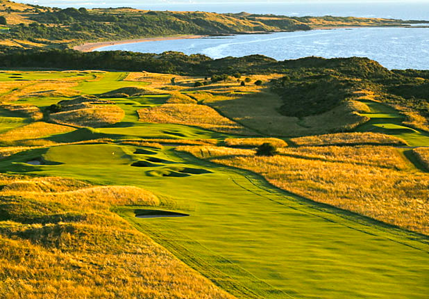 Muirfield Golf Links