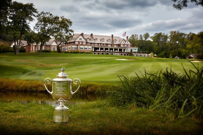 98th PGA Championship at Baltusrol Golf Club