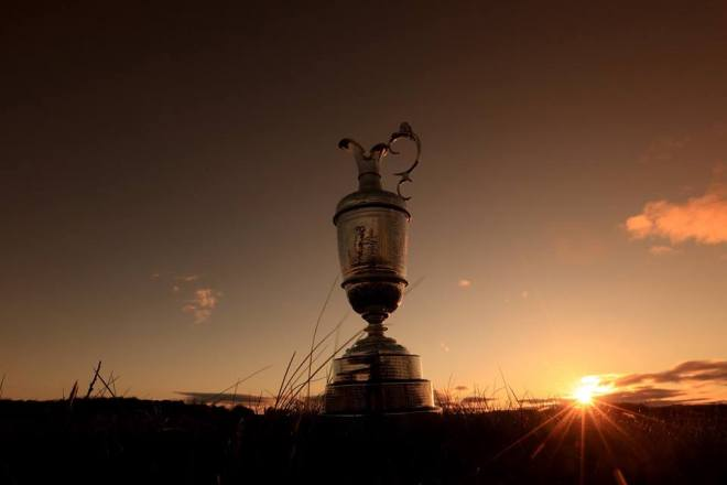Final day has broken at Royal Troon